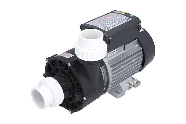 LX kiertovesipumppu (LX circulation pump)