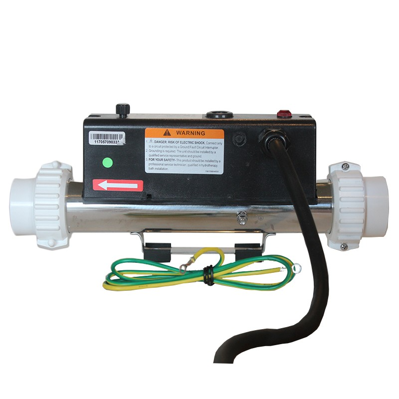 LX lämmitinputki (LX heater)